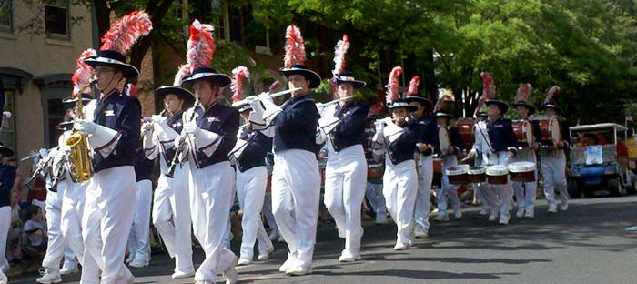 Events in Sellersville, Bucks County, PA
